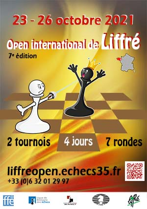 affiche open international